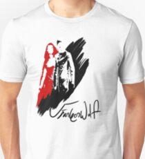 Frankenwolf 1 Unisex T-Shirt