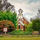 St James' Anglican Church  by Rosalie Dale