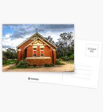 Catholic Church Stockinbingal  Postcards