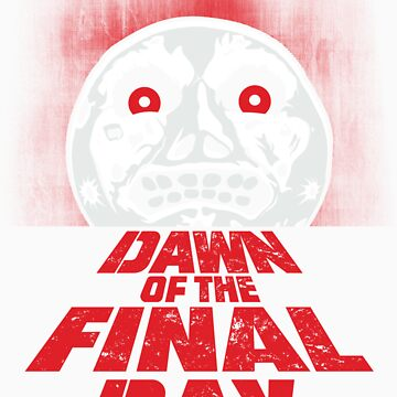 Dawn of the Final Day by BiggStankDogg