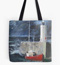 Safe Harbour Tote Bag