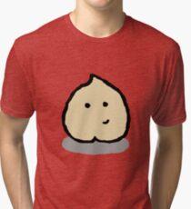 Chickpea Tri-blend T-Shirt