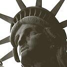 Liberty by Mark scott