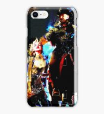 Dreaming with Marilyn iPhone Case/Skin