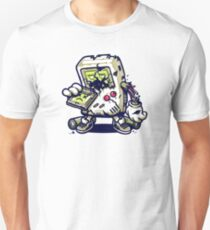 ZomBoy Attacks T-Shirt
