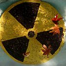 Here Forever: Radioactive Waste by MarkYoung