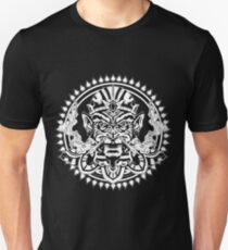 Hanuman Smoking Unisex T-Shirt