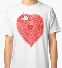 The State of LOVE Classic T-Shirt