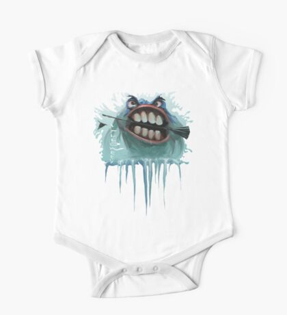 The GobbleWitch Fish Kids Clothes