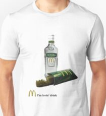 mc vodka Unisex T-Shirt