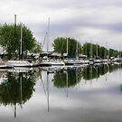 The marina by marchello