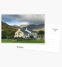 The Wasdale Head Hotel and Inn Postcards