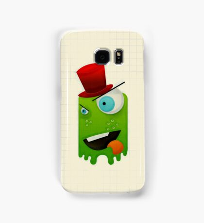 Scary Monster Samsung Galaxy Case/Skin