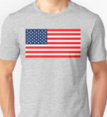 Flag of the United States of America T-Shirt