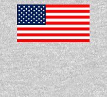 Flag of the United States of America Unisex T-Shirt