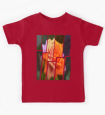 Pink Roses in Anzures 4 Tinted 2 Kids Clothes