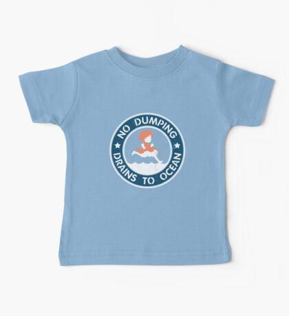 Seaside Signage Kids Clothes