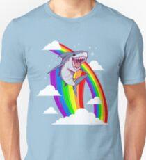 Taste the PAINbow | clothing Unisex T-Shirt