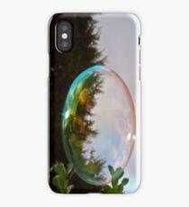 Iphone case bubble iPhone Case/Skin