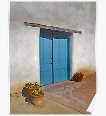 Tucson Arizona #02 Poster