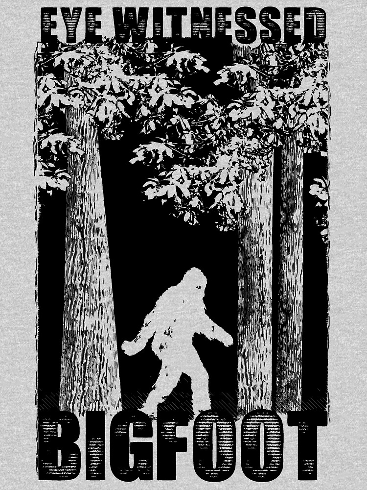 Eye Witnessed Bigfoot by np0341