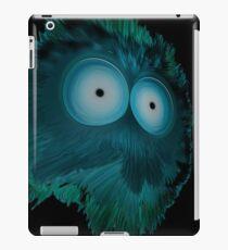 The Blue Splotchy iPad Case/Skin