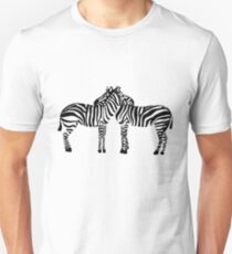 The Zebras T-Shirt