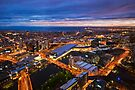 Stunning Melbourne by Raymond Warren
