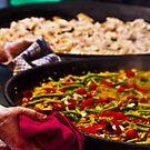 paella by Nenad  Njegovan