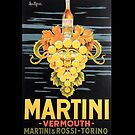 Martini by Ommik