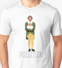 Buddy the Elf Unisex T-Shirt