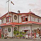 Cow Bay Cafe by Bruce Jones