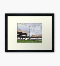 Tottenham Hotspur - White Hart Lane Framed Print