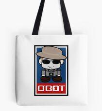 Frank O'bot 2.0 Tote Bag