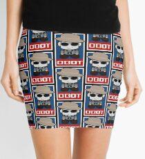 Frank O'bot 2.0 Mini Skirt