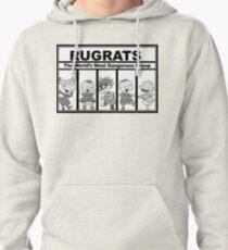 Sudadera con capucha Rugrats NWA