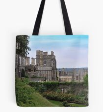 Castillo de Windsor...........................................Londres. Tote Bag