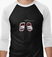 BLOOD BAGS TSHIRT Men's Baseball ¾ T-Shirt