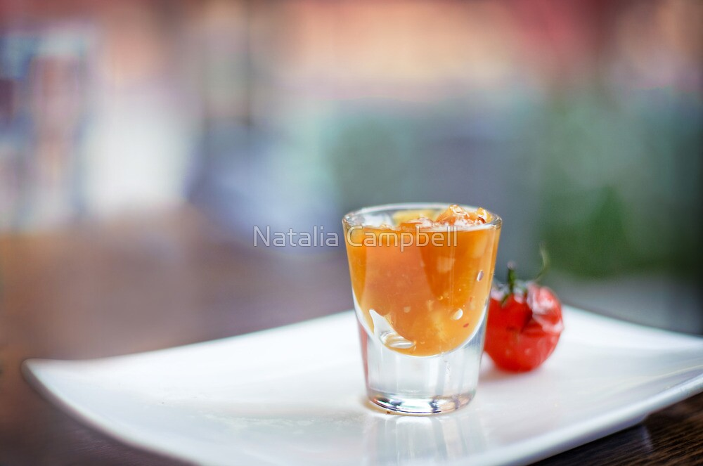 .relish. by Natalia Campbell