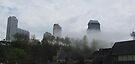 Misty Morning by ArtOfE