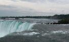 Early Morning At Niagara Falls by ArtOfE