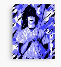 BatterUp Canvas Print