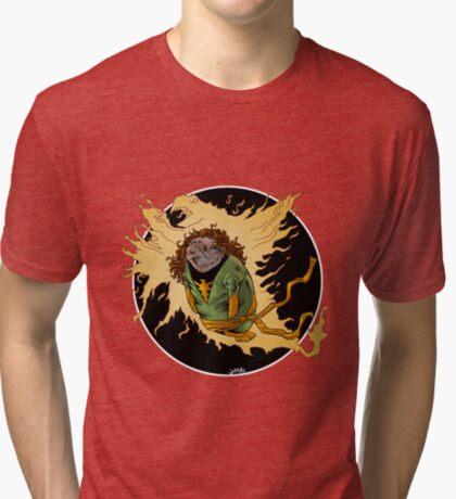 Phoenix Manatee SALE! Tri-blend T-Shirt