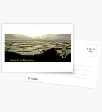 Omaui Southland NZ Postcards