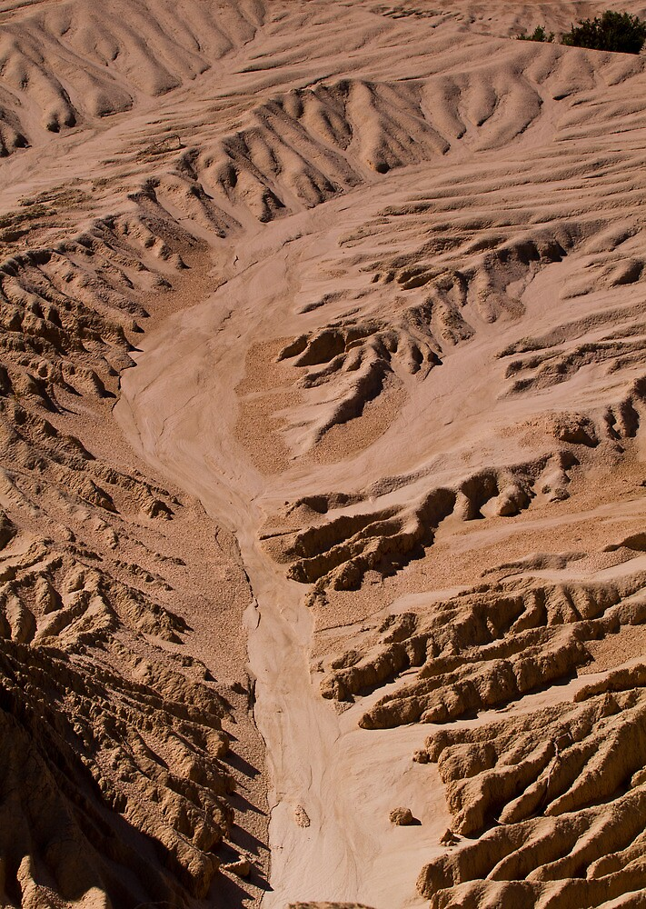 Mungo Erosion by David  Piko