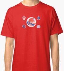Mario's 30th Anniversary Classic T-Shirt