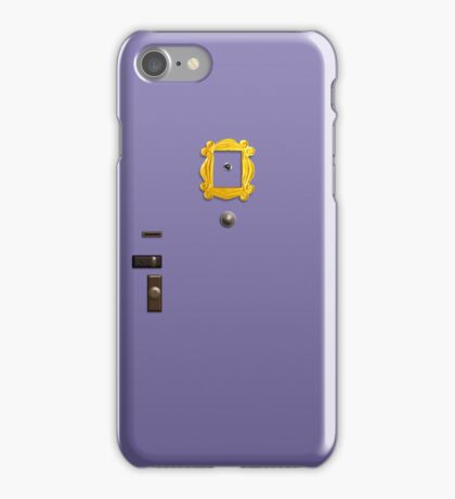 Friends Door iPhone Case/Skin