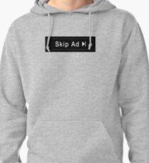 Skip Ad Pullover Hoodie
