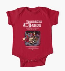 Dungeons and Ganon Kids Clothes