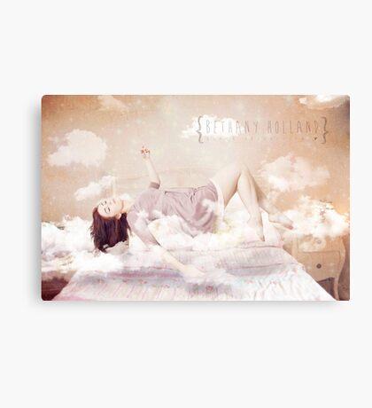 Dusty Dreams Metal Print
